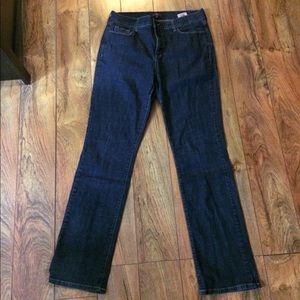 NYDJ jeans, like new